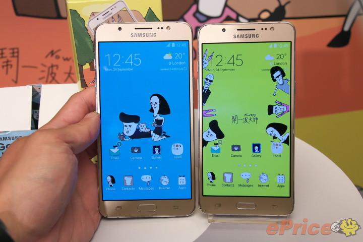เปรียบเทียบ Samsung Galaxy J5  และ J7 รุ่นที่สองกับ J5 และ J7 รุ่นก่อนเดี๋ยวรู้เลยว่าคุ้มจริงมั้ย??