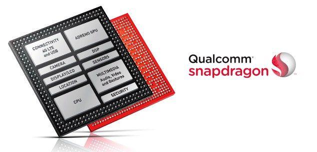 หลุดข้อมูลชิป Snapdragon 821 หรือ Snapdragon 823 คาดเตรียมใช้กับ LeEco LeMax 2 Pro เป็นรุ่นแรก !!
