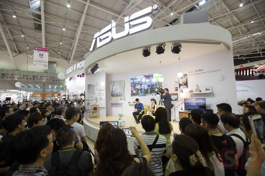 ASUS Booth Computex 2016 SpecPhone 00037
