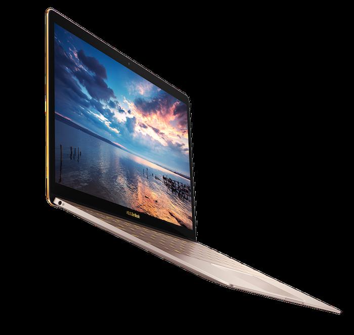 ASUS ZenBook 3_UX390