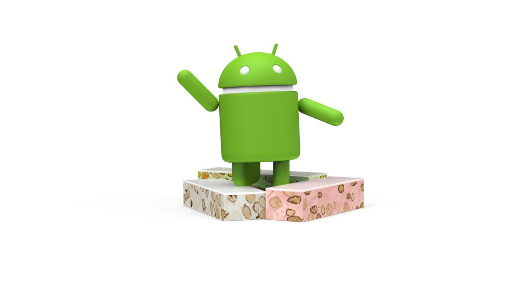 Google เผยชื่อ Android N แล้ว ไม่ใช่นูเทลล่าร์ แต่เป็น Nougat!!