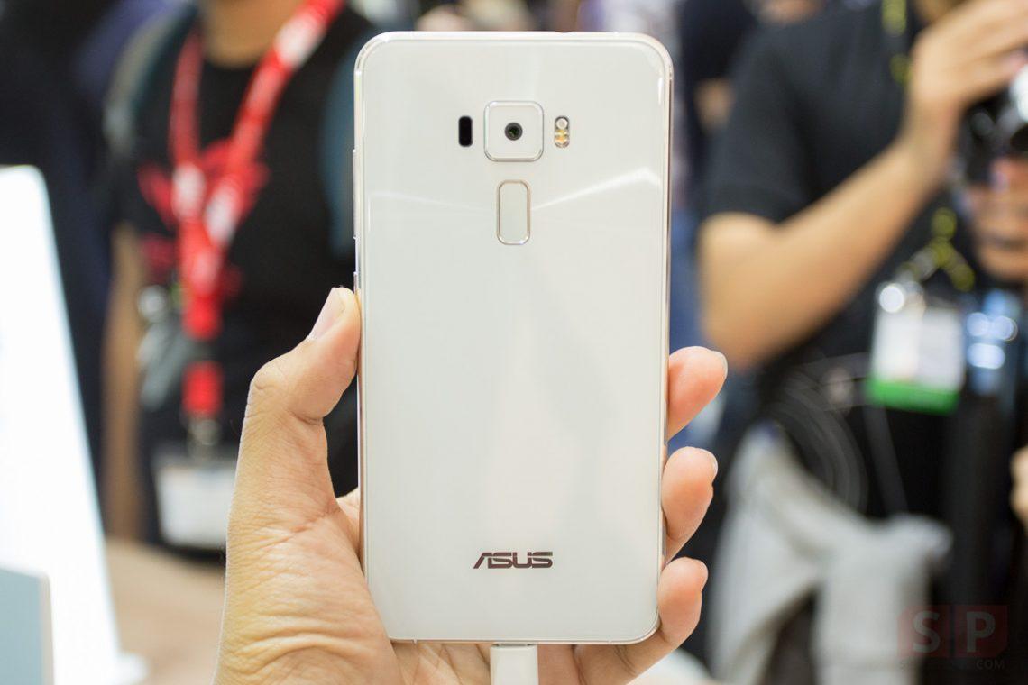 เปิดราคา ASUS Zenfone 3 สเปค SD625 + Ram 3 GB ราคาเริ่มต้น 11,990 บาท!!