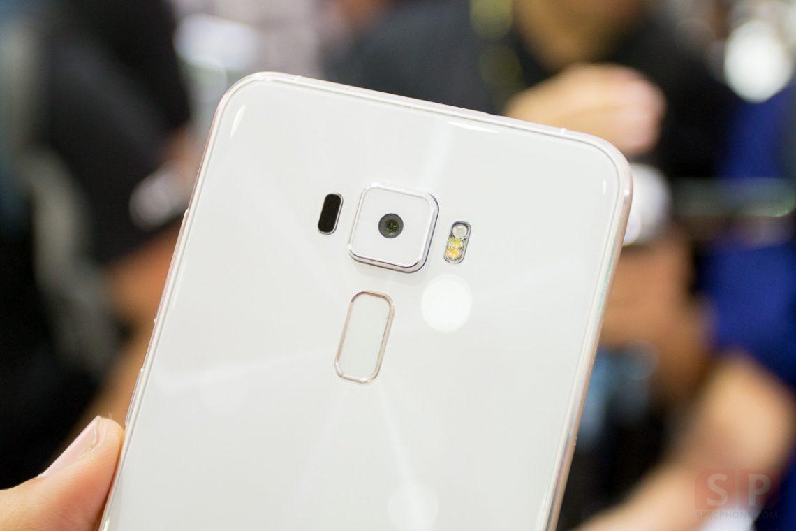 Powerbuy เตรียมเปิดจอง ASUS Zenfone 3 พร้อมโปรบัตรเครดิตอย่างแน่น!!