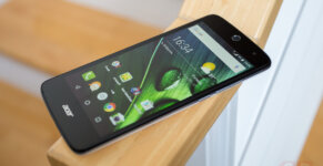 Review Acer Liquid Zest SpecPhone 00021 1