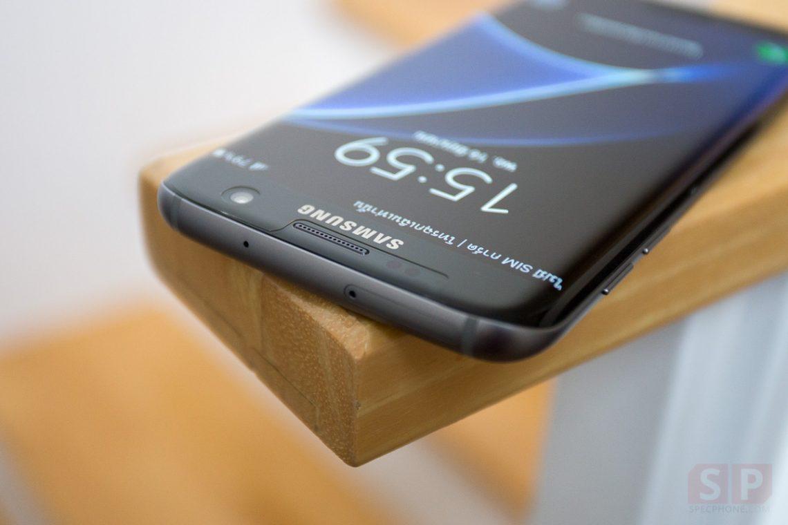 ไม่เบลอแล้วโว้ย!! ลือ Samsung Galaxy S8 จะมาพร้อมกล้องหน้า Auto-Focus แล้วจ้า