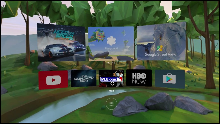 VR-interface-for-Android-N