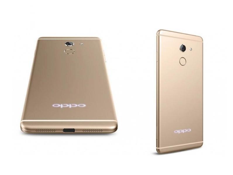 หลุดรายละเอียด OPPO Find 9 รุ่นท็อป มากับชิป Snapdragon 821 SoC และแรม 8 GB !!