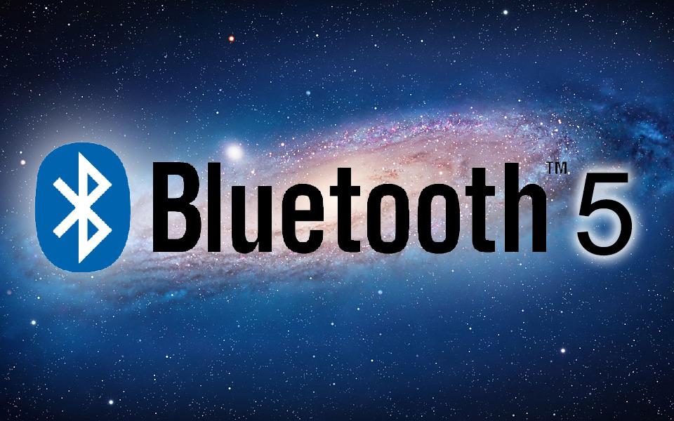 เตรียมเปิดตัว Bluetooth 5 ในวันที่ 16 มิถุนายน !! เพิ่มความเร็วในการรับส่งข้อมูล 4 เท่า และเพิ่มระยะรับสัญญาณ 2 เท่า !!