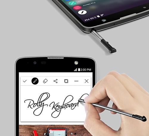เปิดตัว LG Stylus 2 Plus !! มากับหน้าจอ 5.7 นิ้ว FullHD พร้อมกับปากกา ในราคาเริ่มต้น 12,000 บาท