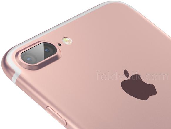 ยังไง !! ข่าววงในจาก Foxconn เผยว่า iPhone 7 Plus/Pro อาจจะไม่ได้มากับกล้อง DualCamera ??