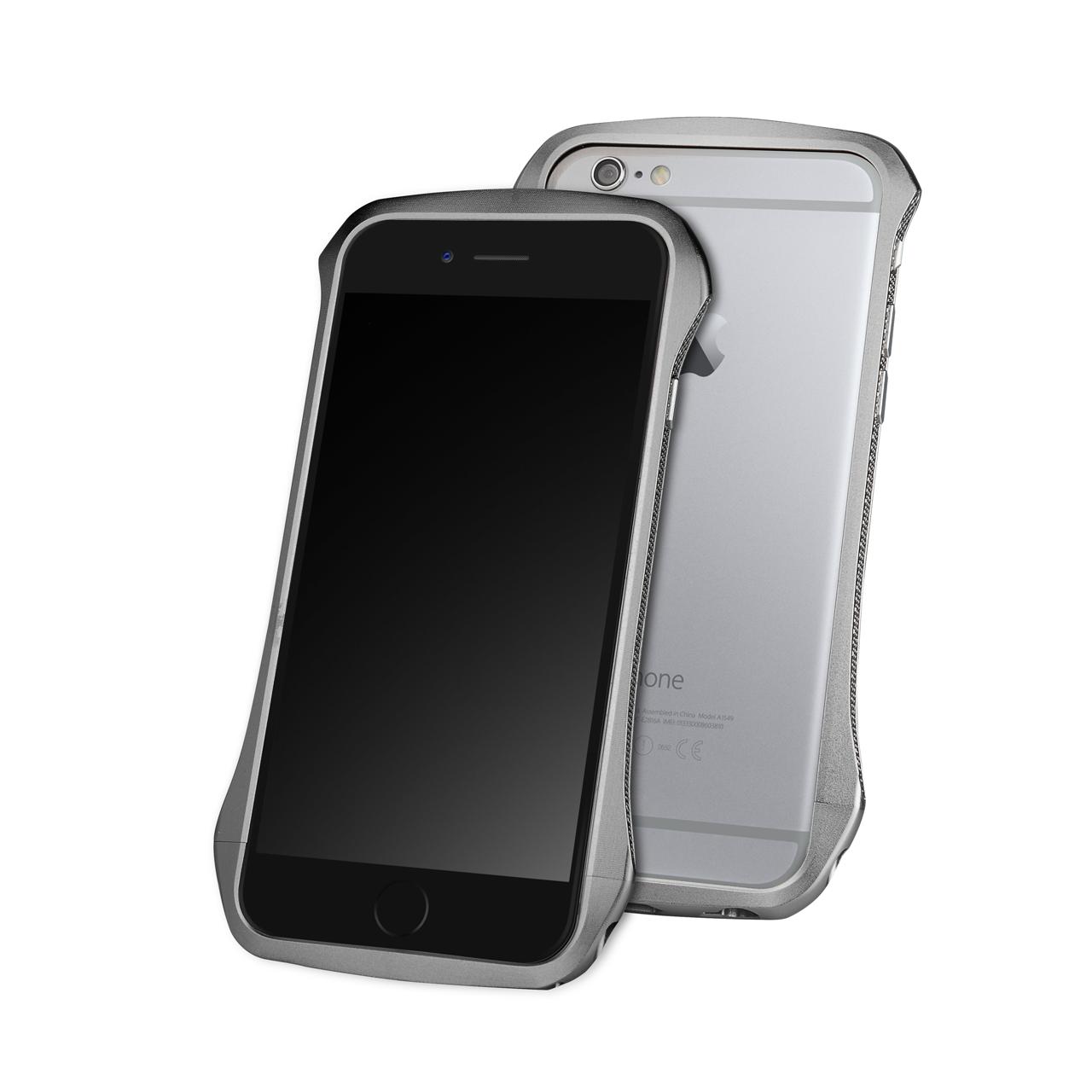 iPhone6 for 4.7 inch Draco VENTARE 6 Aluminium Bumper