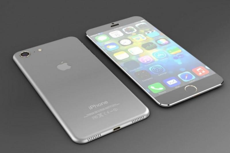 ลือ !!  Apple อาจจะใช้ชื่อ iPhone 7 สำหรับ iPhone ในปี 2017 ส่วนปีนี้ก็…