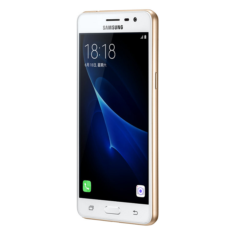 Samsung เปิดตัว Galaxy J3 Pro รุ่นอัพเกรดของ Galaxy J3 เพิ่มประสิทธิภาพของกล้อง และ พื้นที่เก็บข้อมูล