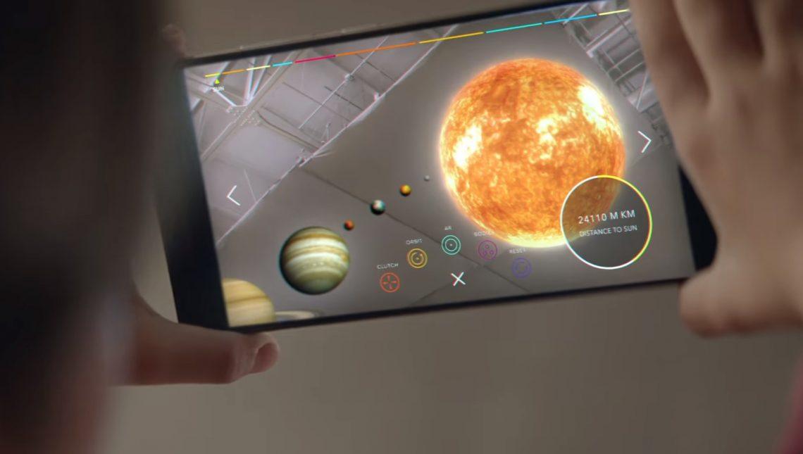 ชมคลิป !! ความสามารถพิเศษเล่นไปกับภาพ 3 มิติของ Tango บน Lenovo PHAB 2
