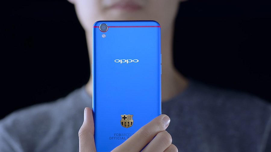 OPPO-F1-PLUS-FC-BARCELONA-EDITION--Unboxing1293