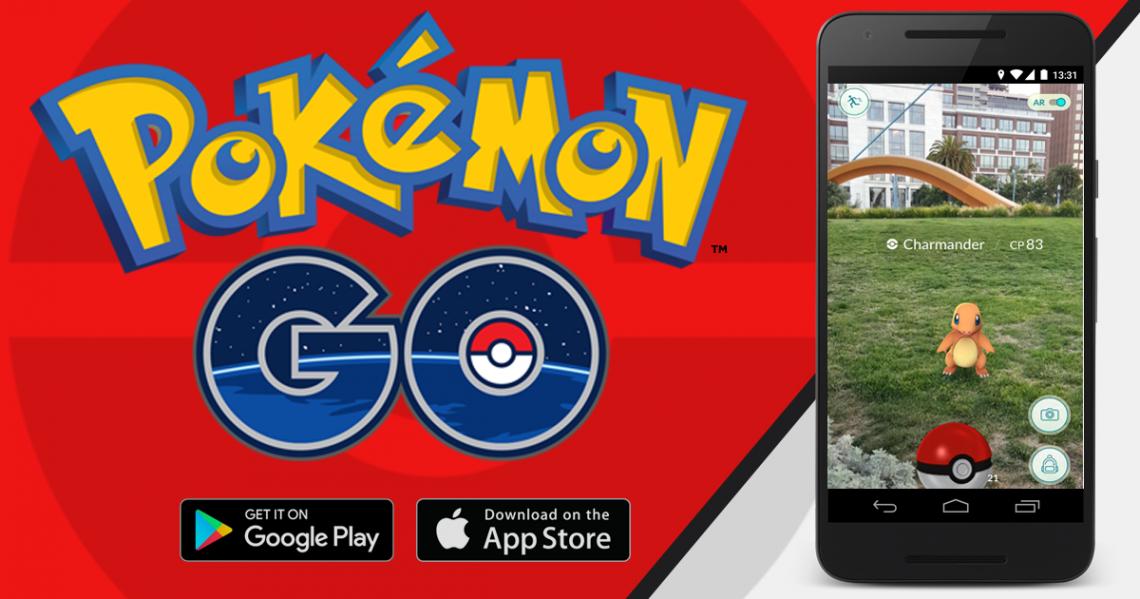 Pokemon Go เปิดให้เล่นในฮ่องกงแล้ว และน่าจะทยอยเปิดให้เล่นเรื่อย ๆ ในทุกวัน