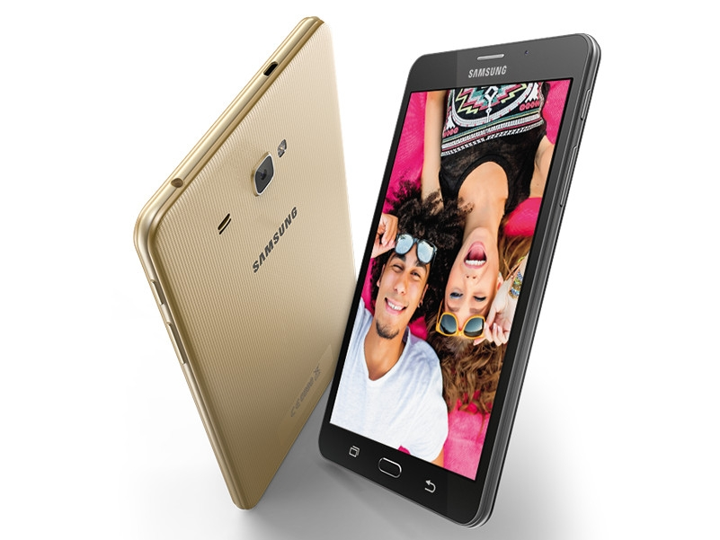 Samsung Galaxy J Max ยักใหญ่ของตระกูล Galaxy J ที่มากับหน้าจอ 7 นิ้วในราคาประมาณ 7 พันบาท !!