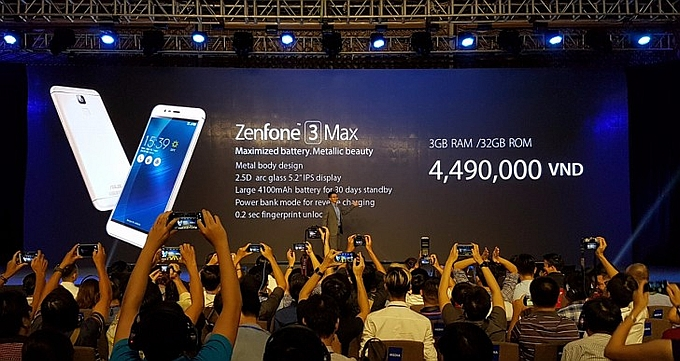 Zenfone-3-Max