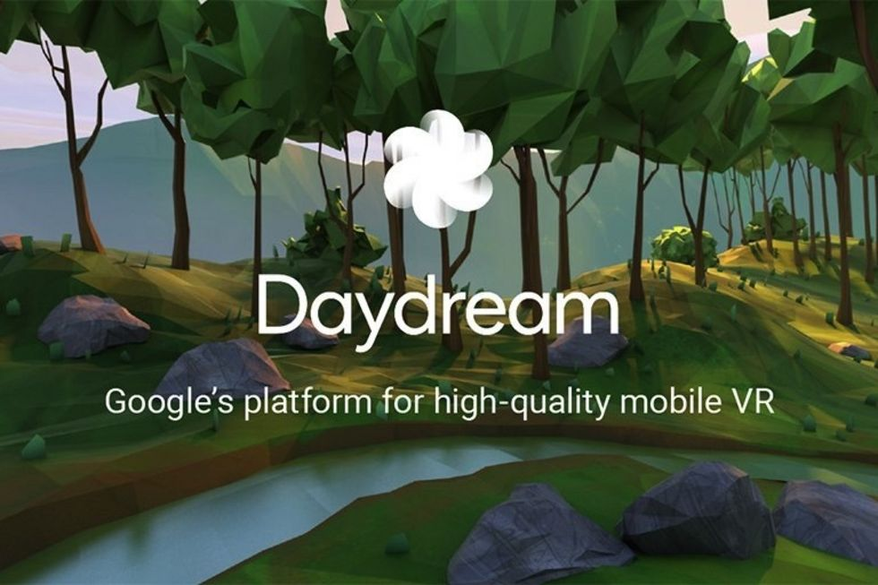 Samsung Galaxy S8 จะมีหน้าจอความละเอียด 4K พร้อมมอบประสบการณ์ VR Project Daydream แบบเต็มที่ !!