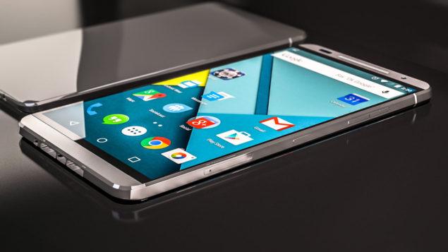 ภาพหลุดตัวเครื่องจริงครั้งแรกของ HTC Nexus Marlin ที่มาพร้อมกับ Android N
