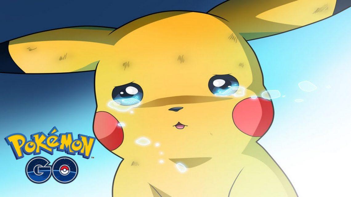 อย่ามั่วสิ!! วิธีเช็คว่า Pokemon Go โดนแบนจริงหรือไม่ พร้อมวิธีขอปลดแบน ขอไอดีคืน