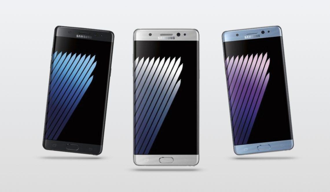 เทียบกันไปเลย !! หลุดคะแนน Samsung Galaxy Note 7 บน Geekbench ทั้ง Exynos 8893 และ Snapdragon 820 !!