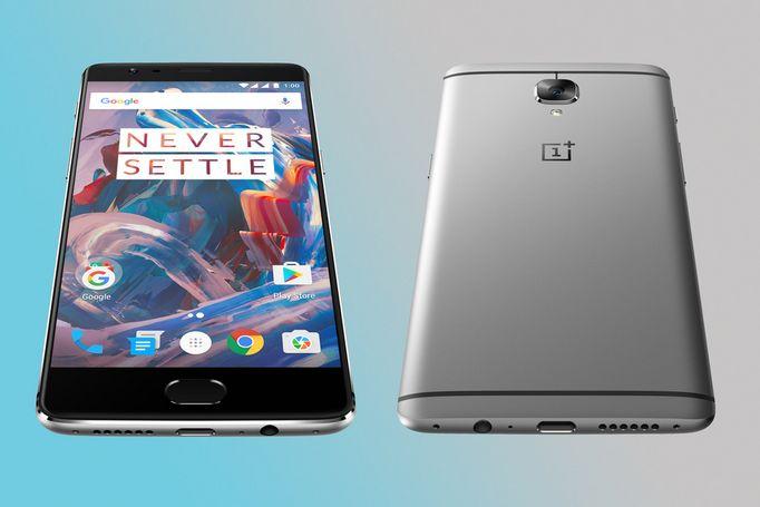 ตัวโหดหน้าจอเล็ก !! หลุดสเปค OnePlus 3 Mini หน้าจอ 4.6 นิ้ว FullHD ชิป Snapdragon 820 และแรม 6 GB !!