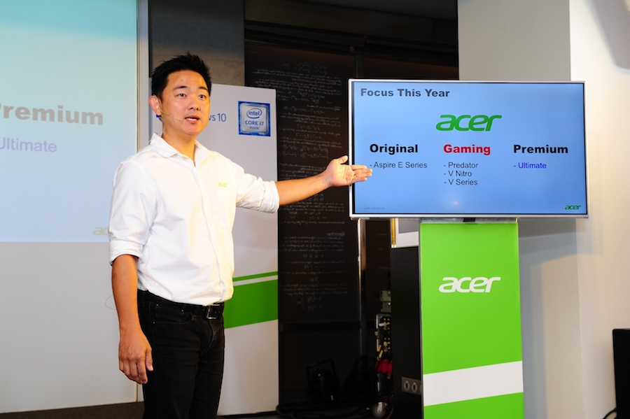 Acer Launch New Product Late 2016 SpecPhone 00007