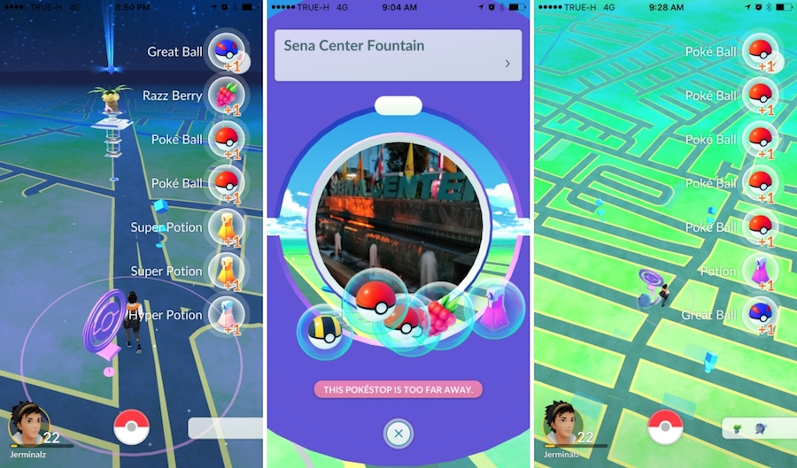 Pokemon-Go-how-to-get-6-PokeBall-from-PokeStop-SpecPhone-00005