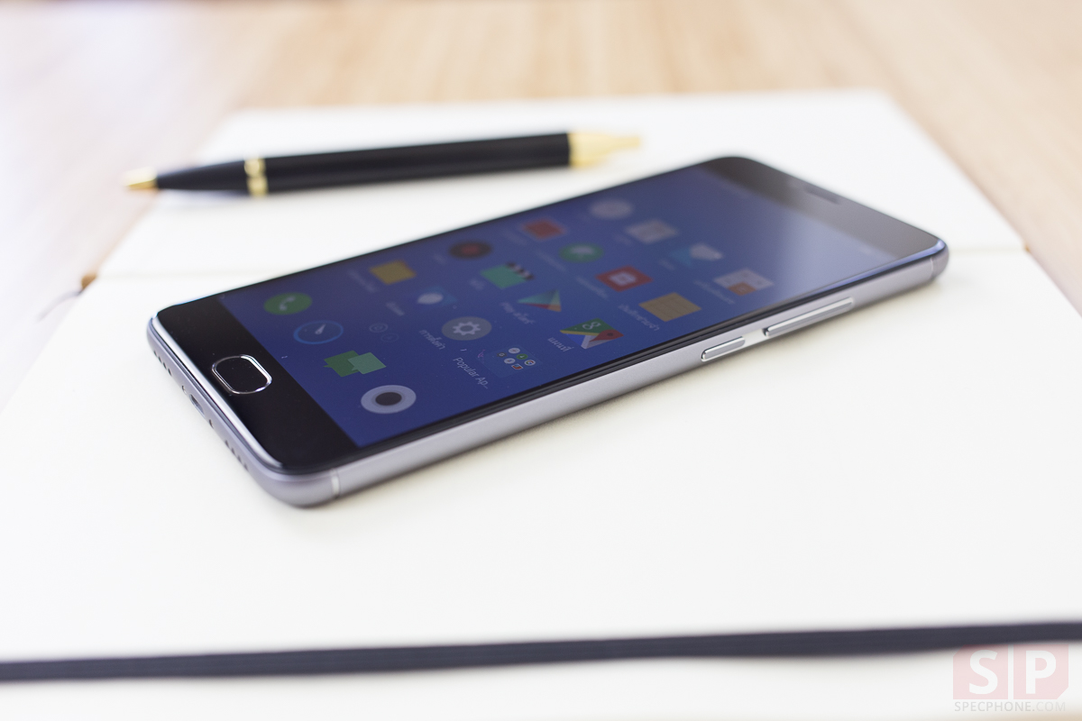 Review Meizu M3 Note dtac Edition SpecPhone 00008