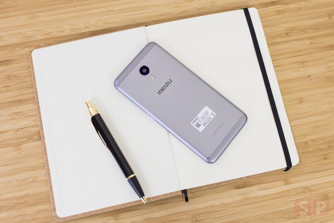 [Review] Meizu M3 Note dtac Edition มือถือตัวคุ้ม Ram 3 GB ในราคาโปรเพียง 5,490 บาท!!