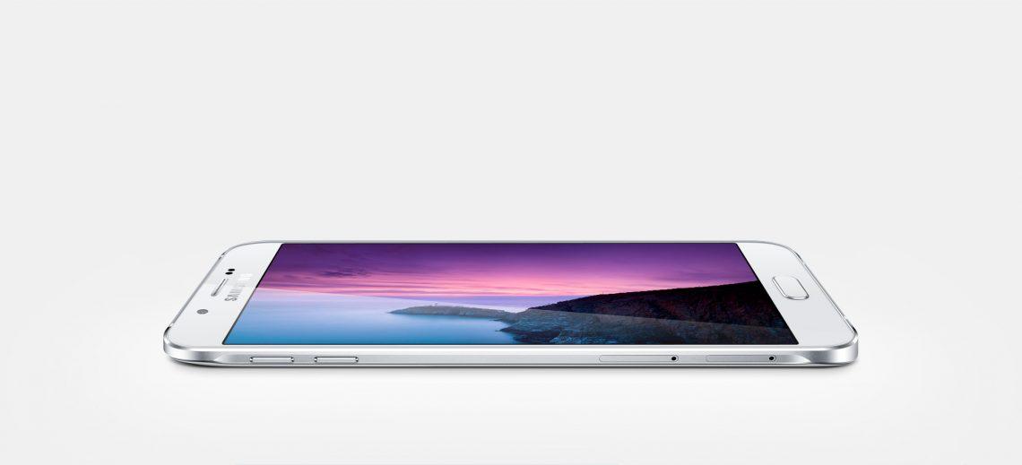 หลุดสเปค !! Samsung Galaxy A8 (2016) มากับหน้าจอ 5.1 นิ้ว แรม 3 GB และใช้ชิป Exnos 7420 ตัวเดียวกันกับ Galaxy S6 !!