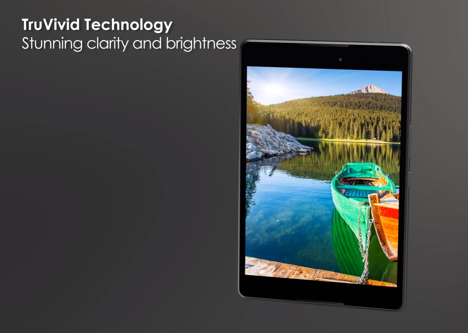 ASUS เปิดตัว ZenPad 3 8.0 แท็บเล็ตที่มีหน้าจอความละเอียด 2K ใช้ชิป Snapdragon 650 และแรม 4 GB !!