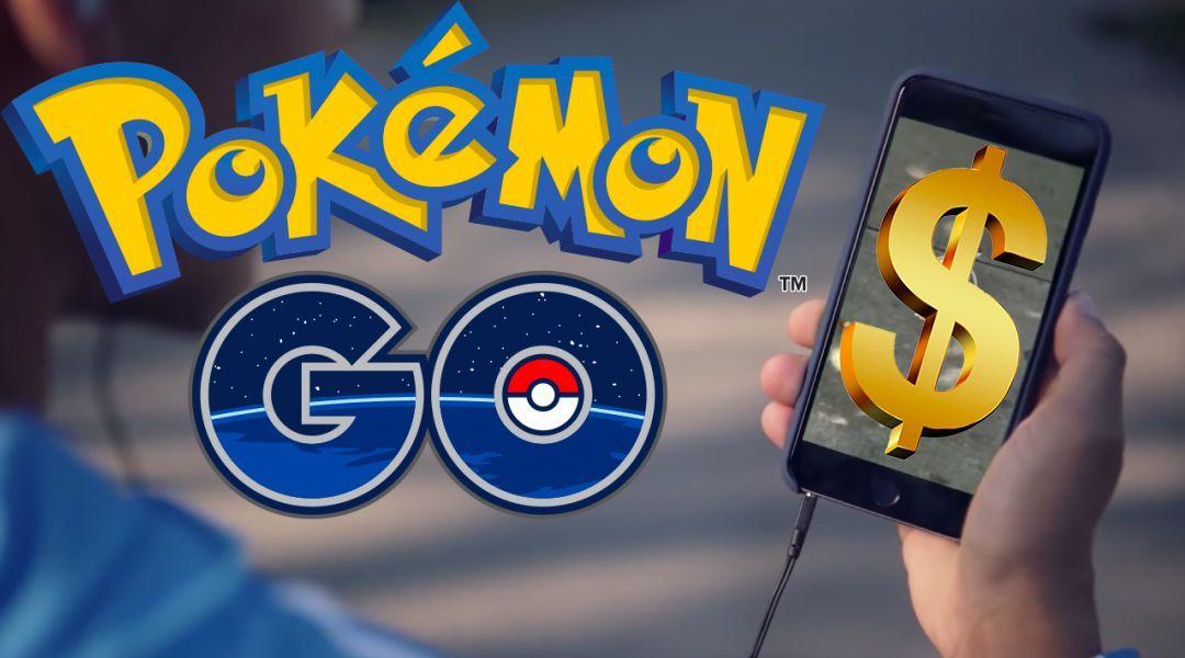 สนใจมั้ย !! มีผู้เล่นขายบัญชี Pokemon GO ระดับเทพ ในราคาเกือบ 400,000 บาท !!