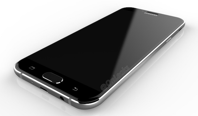 ลือ !! Samsung Galaxy A8 (2016) จะมาพร้อมกับ Grace UX ที่อยู่ใน Samsung Galaxy Note 7 !!