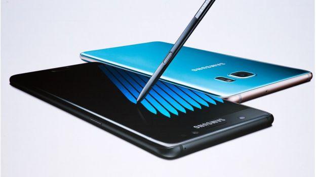 ปีชง? การบินสหรัฐฯ เตือนสายการบินจี้ผู้โดยสารงดใช้งาน Galaxy Note 7 ระหว่างเดินทาง