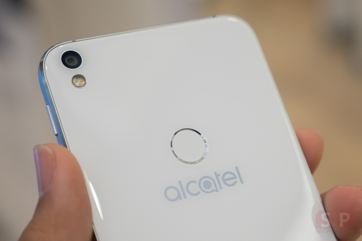 Preview Alcatel Shine Lite SpecPhone 0001