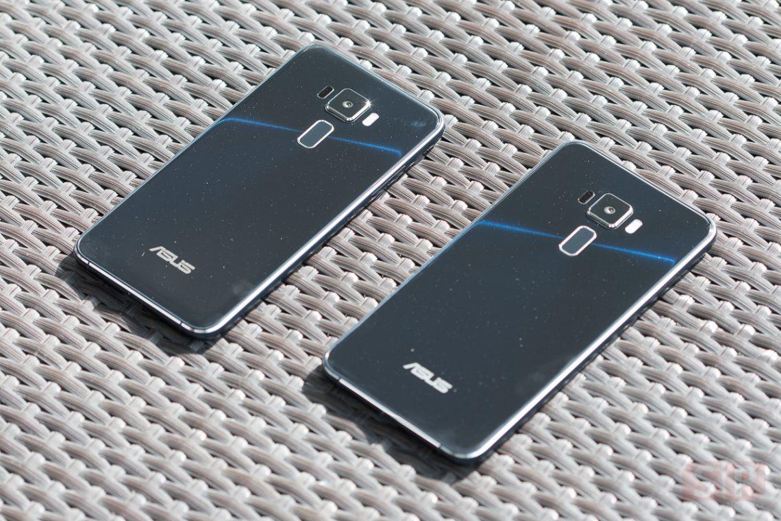 Wemall ลดราคา Asus Zenfone 3 5.2 นิ้ว จากราคาปกติ 11,990 บาท เหลือ 6,990 บาท ได้ Snapdragon 625 RAM 3 ROM 32