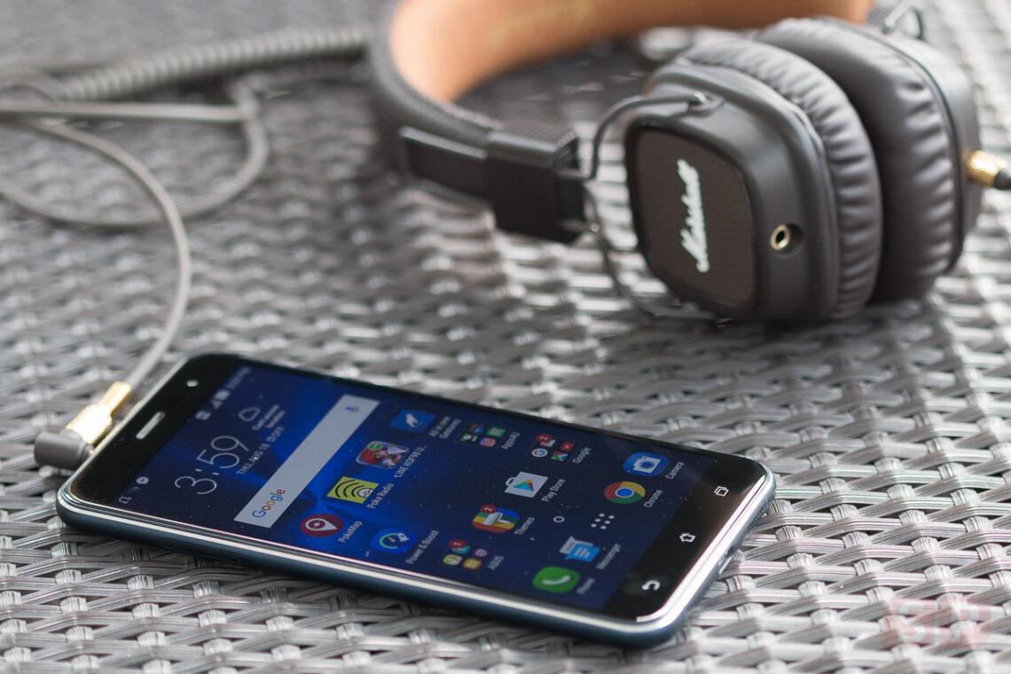 [Review] ASUS Zenfone 3 Marshall Limited Edition ราคา 14,990 บาท แค่หูฟังก็คุ้มแล้ว!!