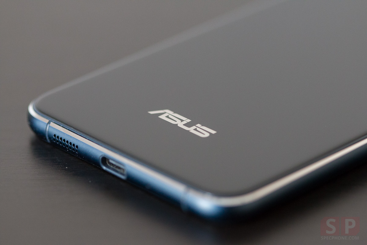 Review ASUS Zenfone 3 Marshall Limited Edition