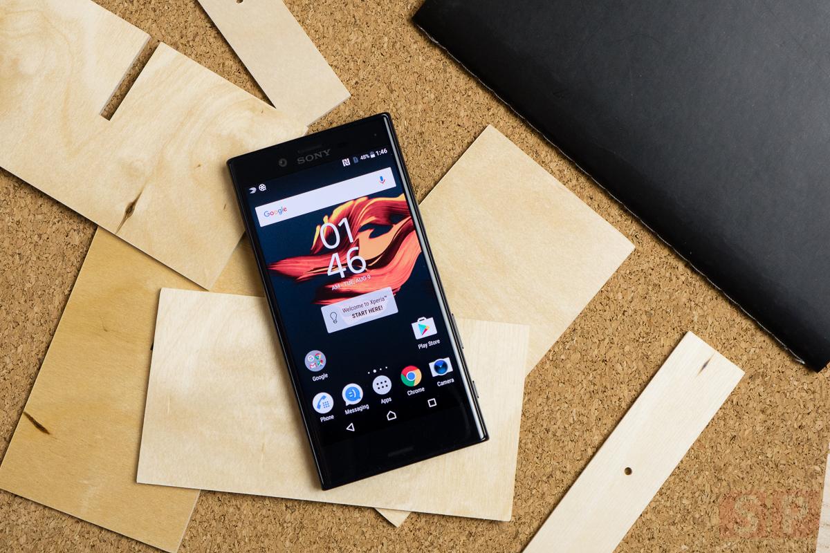 [Preview] Sony Xperia X Compact สเปค (เกือบ) ใหญ่ ในไซส์มินิ เจอกันได้ในงาน Mobile Expo