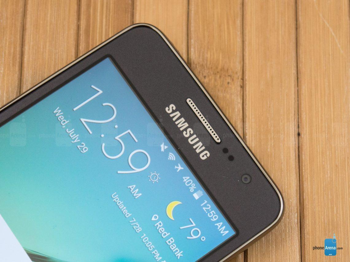 หลุดรายละเอียดสเปค Samsung Galaxy Grand Prime (2016) เตรียมเปิดตัวลงขายในตลาดระดับเริ่มต้น !!