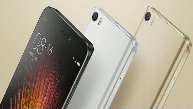 Xiaomi-Mi-5-Gold-Black-Silver