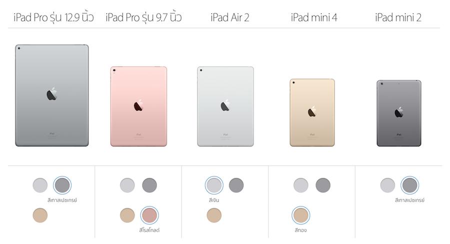iPad Family New Price bye 16 GB