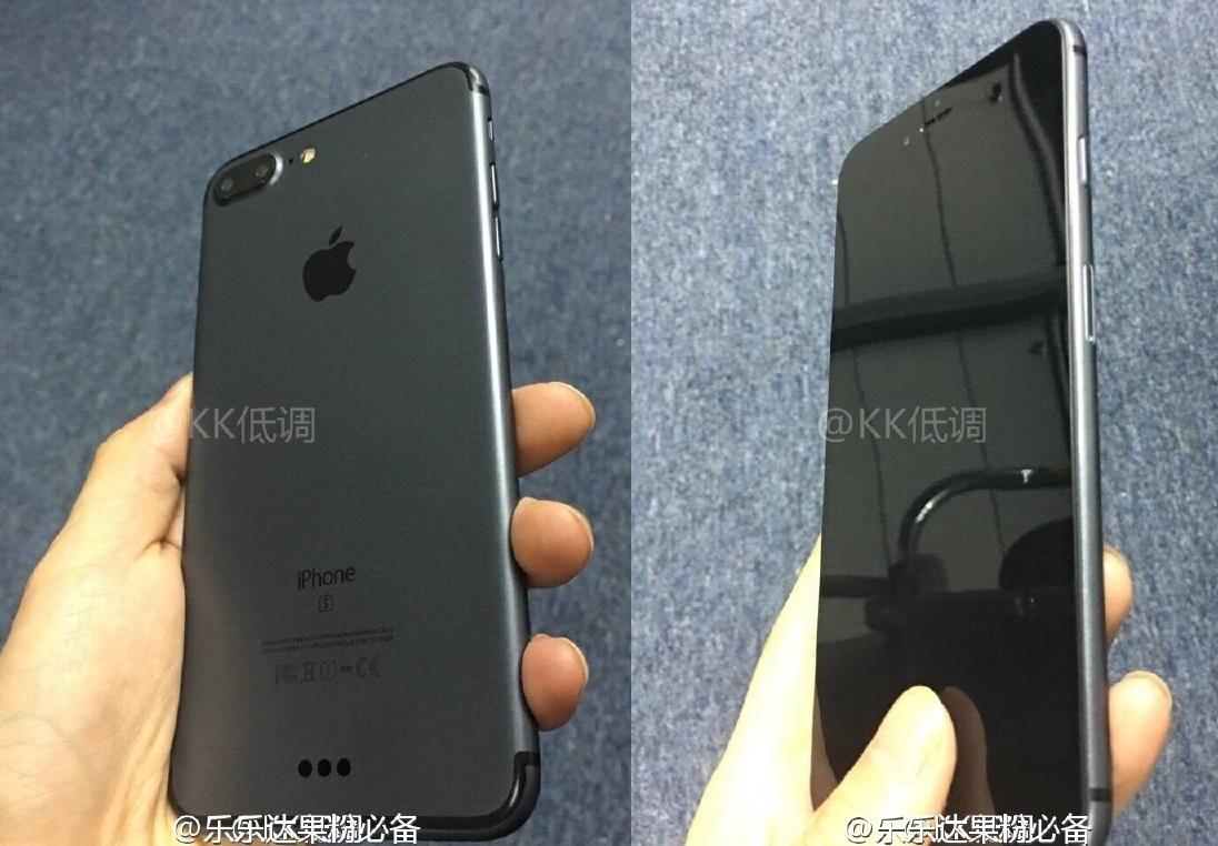 ข่าวหลุดส่งท้าย !! สื่อเวียดนามอ้างว่าได้ลองใช้ iPhone 7 แล้ว มากับฟีเจอร์ถ่ายวิดีโอ 4K ที่ 60 FPS และมีฟีเจอร์กันน้ำ !!