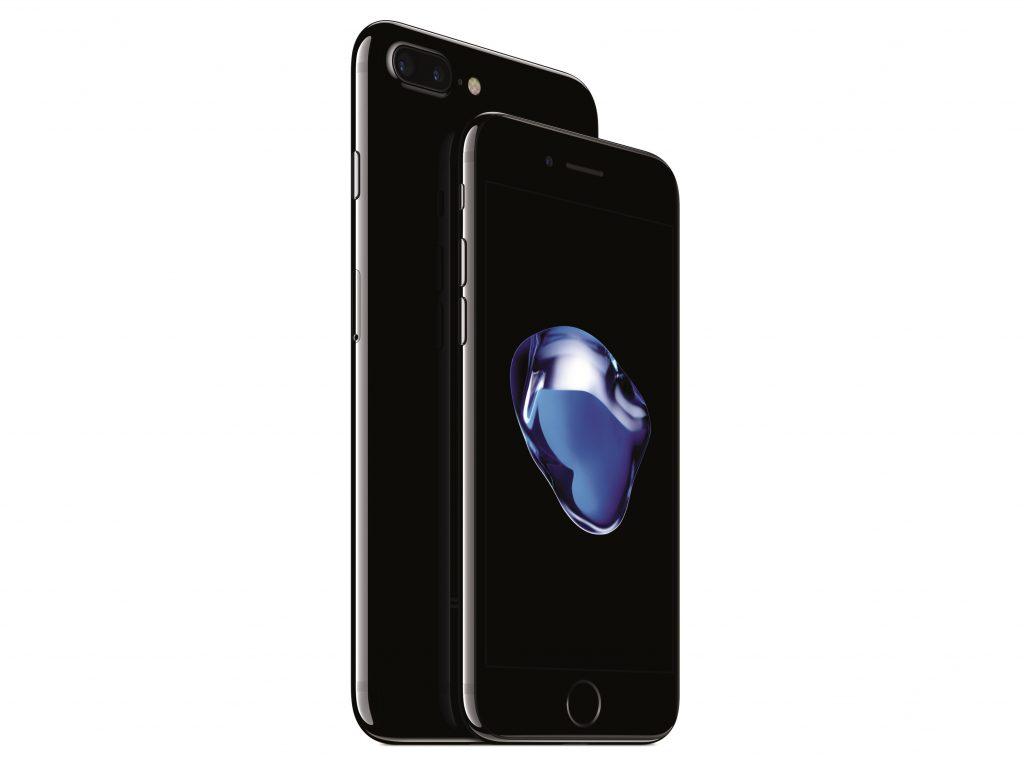ราคา iPhone 7 plus