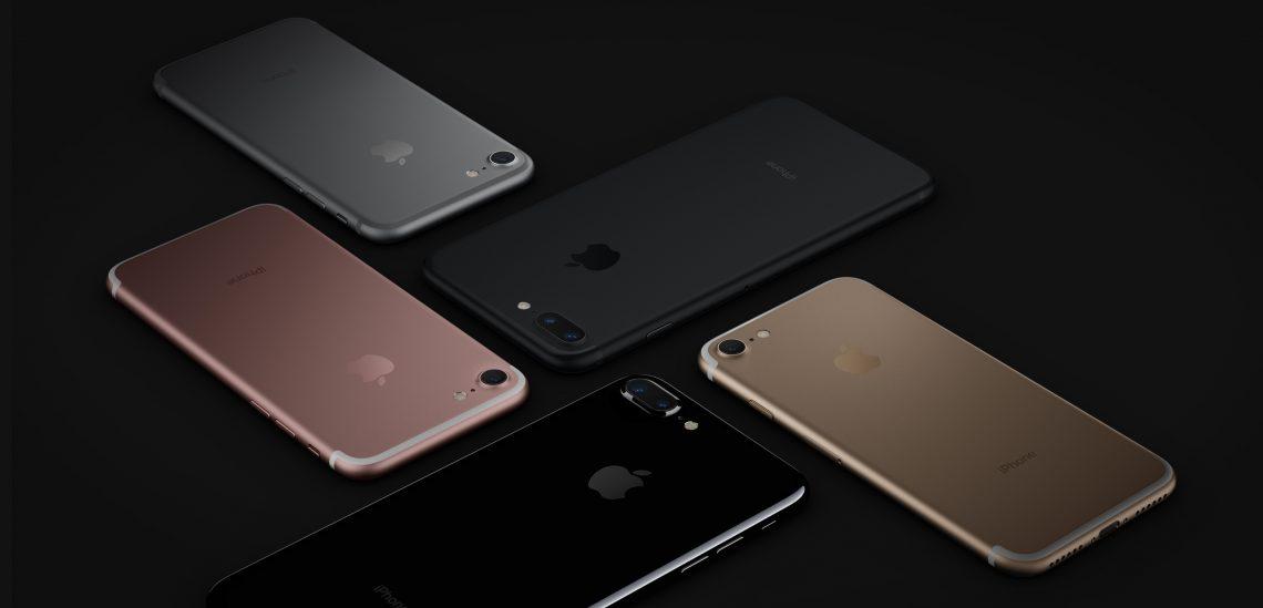 สรุปราคา iPhone 7 และ iPhone 7 Plus พร้อมวันวางจำหน่าย ในไทยขายเมื่อไหร่