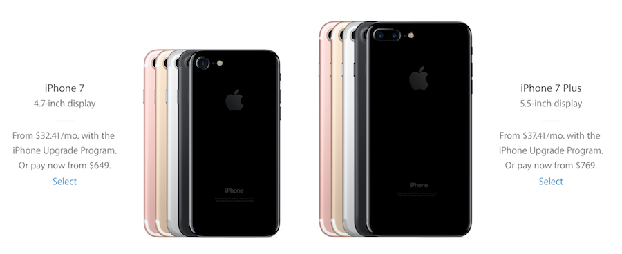 iPhone-7-iPhone-7-Plus-Price