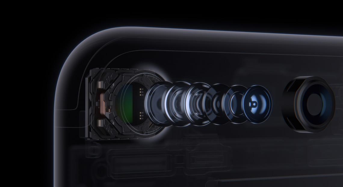 ตัวอย่างภาพถ่าย จากกล้อง 12 ล้านพิกเซลของ iPhone 7 ชุดแรกจาก Apple มาแล้ว!!