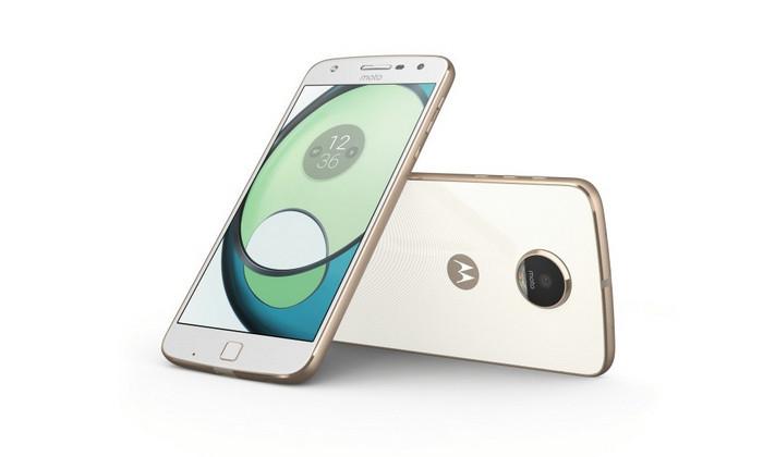 เปิดตัว Moto Z Play สมาร์ทโฟนตัวบาง 7 มม. แต่ใช้งานได้ยาวนาน 50 ชั่วโมง!